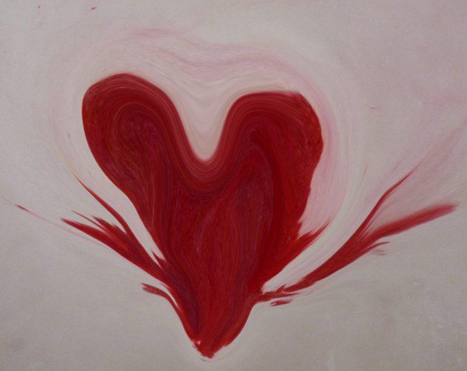 rotes Tinti - Herz - Kopie
